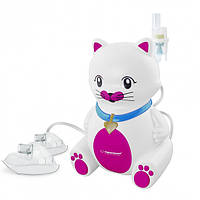 Ингалятор Esperanza ECN003 Kitty White Pink, КОД: 2400525