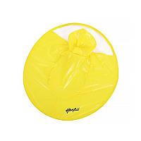 Куртка-дождевик для собак Hoopet HY-1555 M Yellow 5295-18397, КОД: 2404355