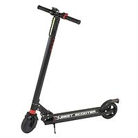 Электросамокат городской Best Scooter складной 6,5 Чёрный optc85479, КОД: 2353053