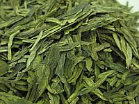 Зеленый китайский чай Лун Цзин ВС (Колодец Дракона)