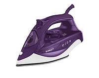 Утюг Scarlett SC-SI 30 Р16 Фиолетовый 300887, КОД: 1885975