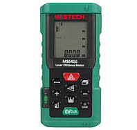 Лазерный дальномер рулетка Mastech MS6416 mdr0500, КОД: 141582