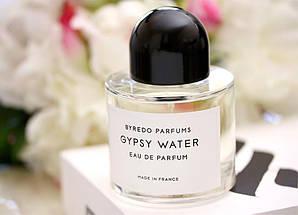Byredo Gypsy Water парфюмированная вода 100 ml. (Байредо Цыганская вода), фото 3