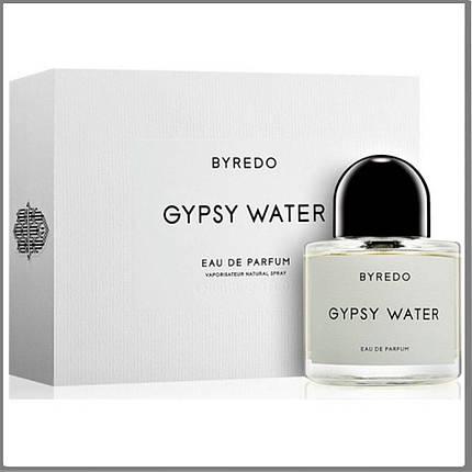 Byredo Gypsy Water парфюмированная вода 100 ml. (Байредо Цыганская вода), фото 2