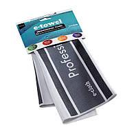 Полотенце барное E-cloth Professional 203686 2735, КОД: 165050