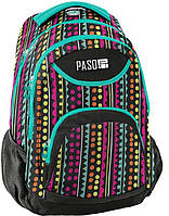 Рюкзак Paso Разноцветный 18-2708YO, КОД: 1206616
