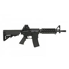 Штурмовая винтовка СМ. 506, Cyma