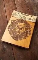 Скетчбук Drevych Lion A6 80 листов 0166156, КОД: 2447878
