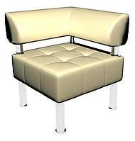 Офисный диван Sentenzo Тонус Молочный 1423612572210, КОД: 1556526