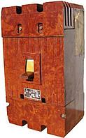 Автоматический выключатель А3796 250А, 320А, 400А, 500А, 630А