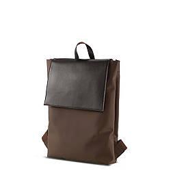 Рюкзак Remax Double 603 Bag Brown 6954851275473, КОД: 1823085