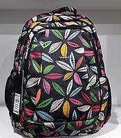 Рюкзак школьный Dolly-540 Черный, КОД: 1861411