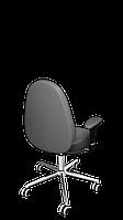 Эргономичное кресло KULIK SYSTEM CLASSIC Серое 1205, КОД: 1335614