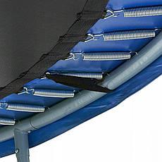 Пружина для батута Springos TSP-01 135 мм, фото 3