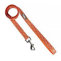 Поводок для собак TUFF HOUND TL004 Orange L 5312-16576, КОД: 2402571