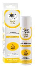 Лубрикант на силиконовой основе Pjur MED Soft glide 100 мл PJ12630, КОД: 728200