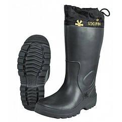 Чоботи зимові Norfin LAPLAND 45 Чорний 13970-45, КОД: 2404776