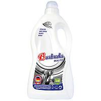 Жидкое средство для стирки белого белья Barbuda 1 л 4820174690410, КОД: 1755221