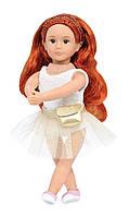 Кукла Lori Балерина Мейбл LO31046Z, КОД: 2426407