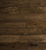 Паркет Brandwood Американский Орех QUEBEC Лак 18х120х450-1500 мм Коричневий QUEBEC4 P, КОД: 1555816