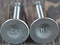 Клапан впуск выпуск -168F комплект 2 шт 37, КОД: 1555120