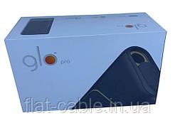 Glo pro 3.0 (Гло Про) Набор для нагревания табака Черный