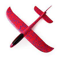 Планер метательный HMD EXPLOSION Красный 49 см 384-18920836, КОД: 2350310