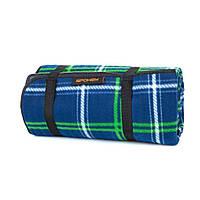 Коврик для пикника Spokey Tartana 180 х 150 см Разноцветный s0534, КОД: 988842