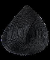 Крем-краска для волос SERGILAC №1,1 120 мл