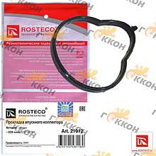 """Прокладка впускного коллектора  BMW  силикон """"ROSTECO""""/11611437384/"""