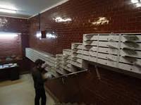 Доставка листовок по почтовым ящикам Киев
