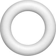 Пенопластовая заготовка кольцо круг Knorr Prandell 12 см, КОД: 1936407