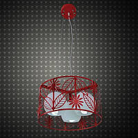 Люстра Levistella 7076401-3 Red, КОД: 1362825