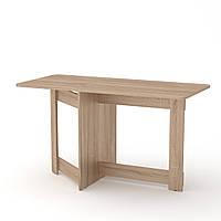 Стол книжка Компанит 6 Дуб сонома, КОД: 161906