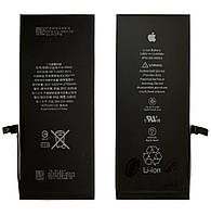 Батарея (аккумулятор) для iPhone 6s plus 100% (оригинал китай) 2750 мАч