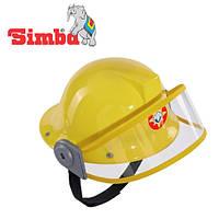 Каска детская Пожарный Сэм Dickie 9250741