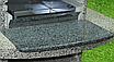 """Разборной камин-барбекю ELMAS Гранит металл """"Классик Экслюзив""""  БЕСПЛАТНАЯ ДОСТАВКА !!!, фото 4"""