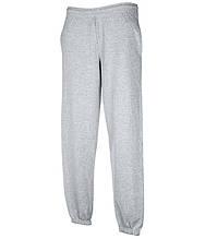 Спортивные штаны Fruit of the Loom Premium XL Светло-серый 064040094XL, КОД: 1664925