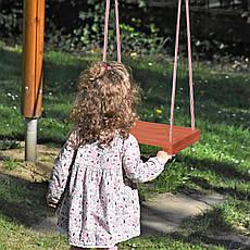 Качели подвесные детские Springos HS02, фото 2