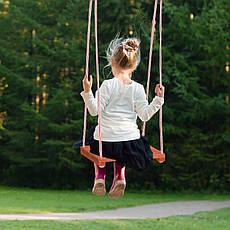 Качели подвесные детские Springos HS02, фото 3