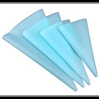 Кондитерский мешок силиконовый 60 (7-7) арт. TUP60 (60 см)