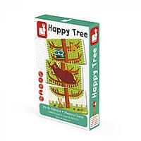 Настольная игра мемо Janod Счастливое дерево J02761, КОД: 2437789