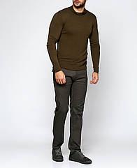 Мужские джинсы Pierre Cardin 40 30 Коричневый 2900054504012, КОД: 961422