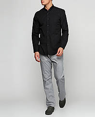 Мужские джинсы Westbury 40 32 Светло-серый 2900055207011, КОД: 975853