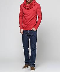 Мужские джинсы Pioneer 42 30 Темно-синий 2900054684011, КОД: 1003507