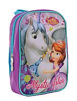 Рюкзак детский 1 Вересня K-18 Sofia Разноцветный 556415, КОД: 1259290