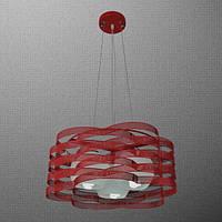 Люстра Levistella 7076207-3 Red, КОД: 1362827