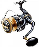 Катушка рыболовная Daiwa 20 Saltiga G 14000-P, КОД: 2452650