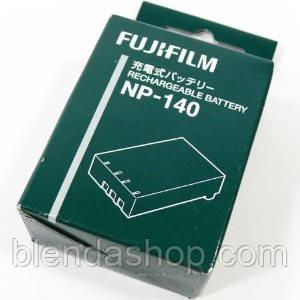 Аккумулятор D-Li7 - аналог NP-140, NP-140, DB-43) для камер FujiFilm