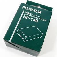 Аккумулятор NP-140 (аналог NP-120, D-LI7, DB-43) для камер FujiFilm
